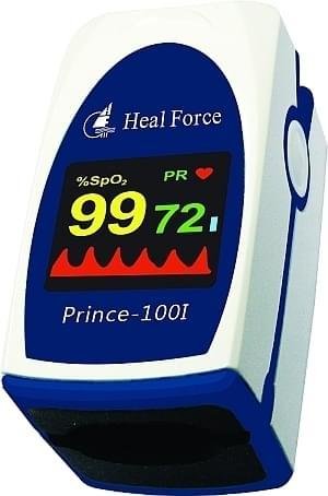 Fingertip Oximeter Prince - 100I