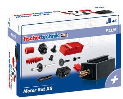 505281 - Motor Set XS