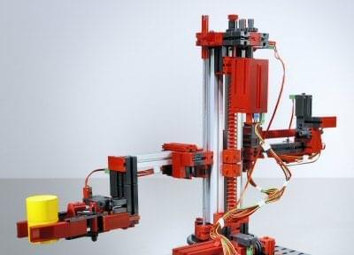 511938 - 3D-Robot TX 24 V