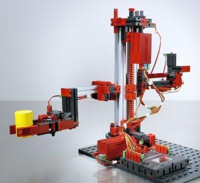 511937 - 3D-Robot TX 9 V