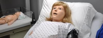 S554.100 - NOELLE Maternal and Neonatal Birthing Simulator