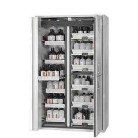 VBFT.SL+P6Z - Width 1 200 mm, combinated doors