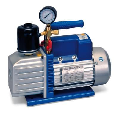 Rotary-Vane Vacuum Pump, One-Stage