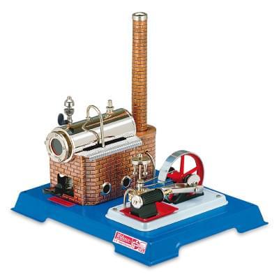 Steam Engine B