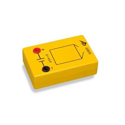 Battery Holder in 3B Box
