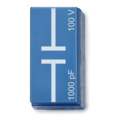 Capacitor 1 nF