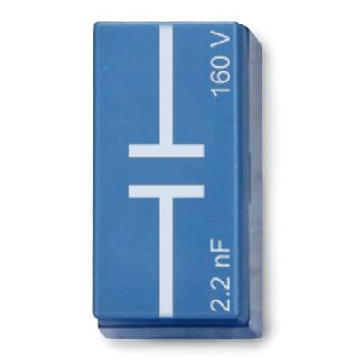 Capacitor 2,2 nF