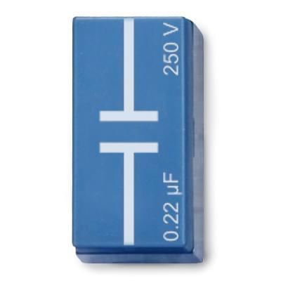 Capacitor 0,22 µF