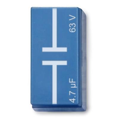 Capacitor 4,7 µF