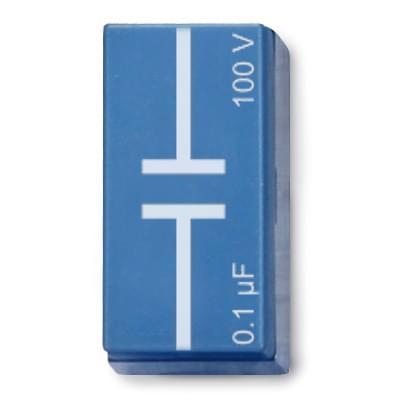 Capacitor 0,1 µF