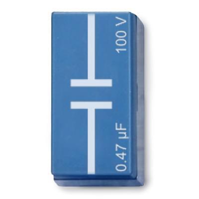 Capacitor 0,47 µF