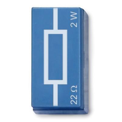 Linear Resistor 22 Ω, 2W