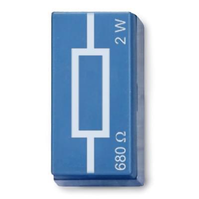 Linear Resistor 680 Ω, 2W