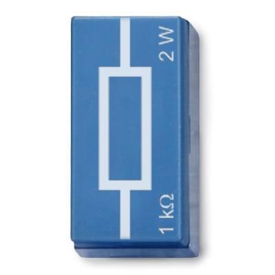 Linear Resistor 1 kΩ, 2W