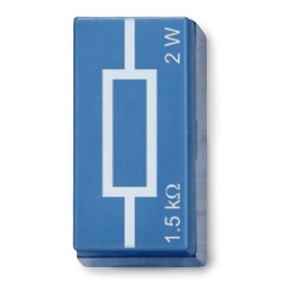 Linear Resistor 1,5 kΩ, 2W