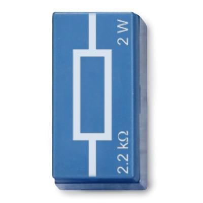 Linear Resistor 2,2 kΩ, 2W