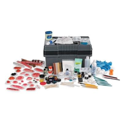LF00720 - Ultra Nursing Wound Simulation Kit