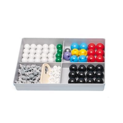 Organic Molecule Set S