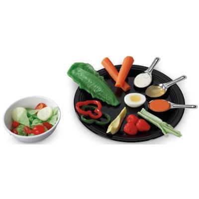 Healthy Salad Kit