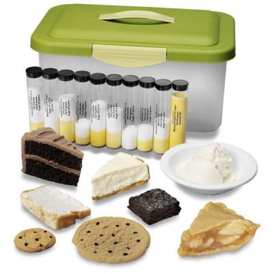 Dessert Kit