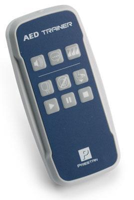 Prestan AED Trainer Remote 1 pcs