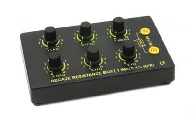 5270 - Resistances box