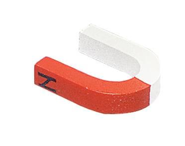 5286 - U-shaped magnet - 75 mm