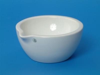 Friction bowl glazed