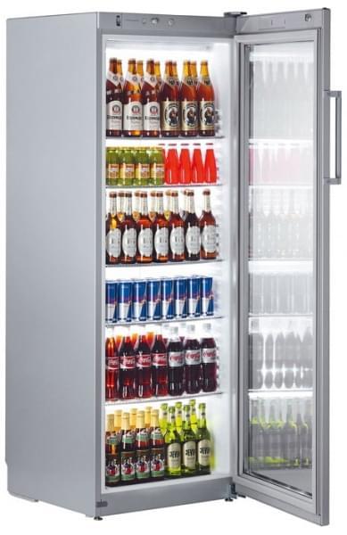 Refrigerator LIEBHERR FKv 4143