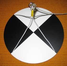 Secci circular plate