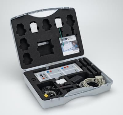 524013P - Sensor-CASSY 2 Physics Kit