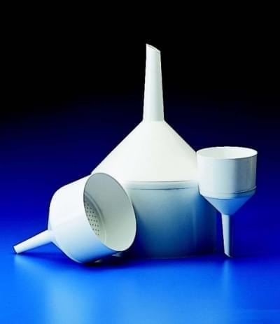 Buchner funnel PP, 70 mm diameter