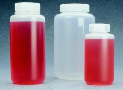 Láhev centrifugační, PP, max. zátěž 4 800 × g, 500 ml, průměr 70 mm - 500 ml