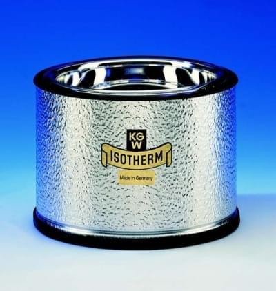 Nádoba Dewarova miskovitá, 120 ml - 120 ml
