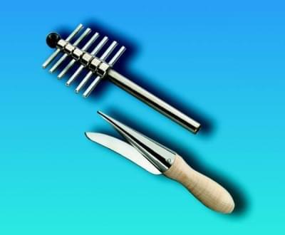 Ostřič nožů korkovrtu