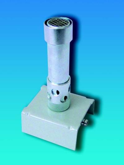 Kahan laboratorní, typ P II, palivo propan-butan, výkon 2 500 W - P II