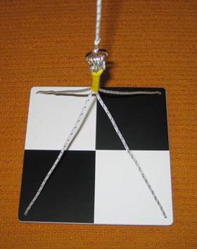 Secci square plate