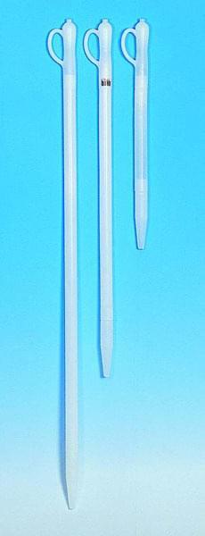 Násoskový vzorkovač na jedno použití, délka 75 cm, hloubka ponoru 60 cm - 75 cm