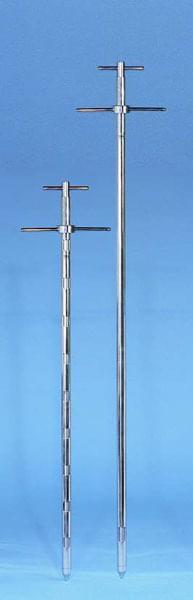 Vzorkovač Novartos Uno, délka násady 600 mm - 600 mm
