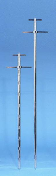 Vzorkovač Novartos Uno, délka násady 1 400 mm - 1400 mm
