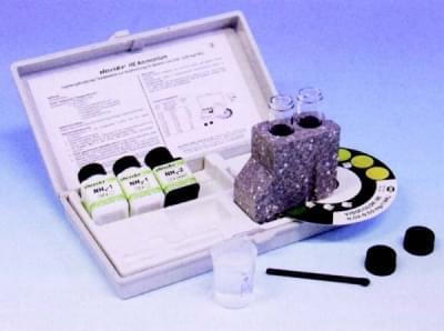 Kity analytické VISOCOLOR HE - pro vysoce citlivou kolometrickou analýzu, pH