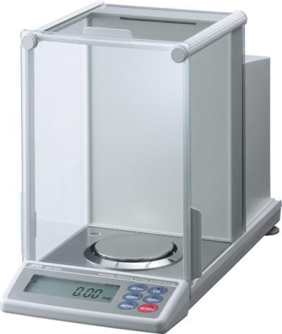 GH-252 EC - Analytical Balance, max. capacity 250g