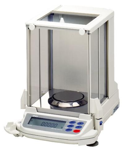 GR-300 - Analytical Balance