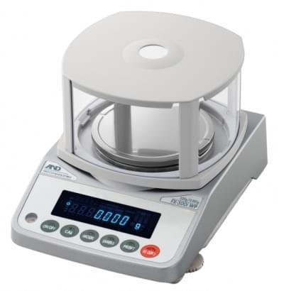 FX-120i-WP - Váha přesná s ochranou proti vlhkosti