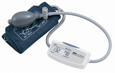 UA-704 - Blood Pressure Monitor