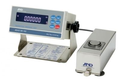 AD-4212B-102 - Systém vážící