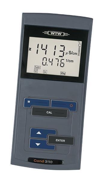 Cond 3110 - Konduktometr kapesní
