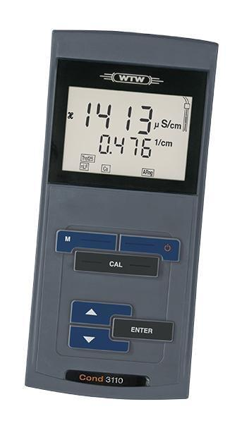 pH 3110 - Pocket pH meter + electrode SenTix 41