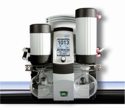 SC 920 - Systém vakuový
