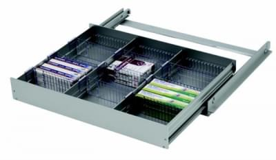 AluCool Drawer - Systems for Liebherr refrigerators